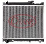 AUTO RADIATOR FIT FOR SUZUKI VITARA TA11 1997- 17700-77E10 17700-77E30 DPI 2087