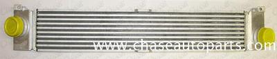 INTERCOOLER CHARGE AIR COOLER FIT FOR FIAT DUCATO  2.2LT-2.9LT PEUGEOT BOXER 2006- 96623 0384.K1